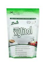 Zveet Kosher Real Birch Xylitol 1 lb. Product of USA