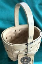 Boyds Collection - Cheryl Ann'S Sm Egg Basket