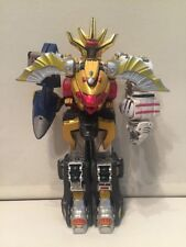 Power Rangers Wild Force Megazord Deluxe Gaoking Bandai