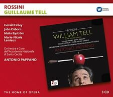 Gerald Finley - Rossini: Guillaume Tell (Home of Opera) [CD]