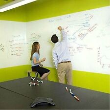 Green House Removable Whiteboard Sticker Dry Erase Whiteboard Wall Decal ...