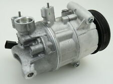 5Q0816803B Genuine Air Conditioning Compressor Diesel VW Golf VII 7 Passat 3G B8