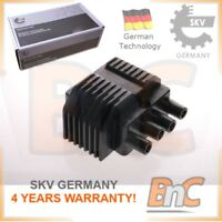 # GENUINE SKV GERMANY HEAVY DUTY IGNITION COIL FOR OPEL VAUXHALL RENAULT VW