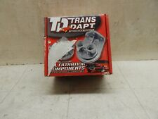 Trans-Dapt 1322 Oil Cooler Sandwich Adapter