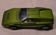 Mercedes C111 Politoys (Made in Italy) 1:43