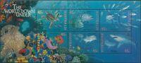 Australia 1995 SG1562 Marine Life MS MNH