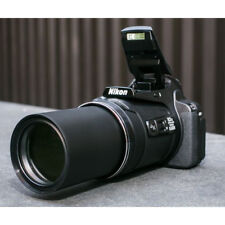 Nikon Coolpix P900 Digital Camera 16mp 83x Multi
