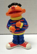 "Vintage 1976 Sesame Street Muppets, Inc. Ernie Gorham Japan 5"" Figure!"