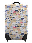 Cute French Bulldog Caseskinz Case Cover SUITCASE NOT INCLUDED