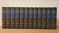 Brockhaus 12 Bände Wissen A-Z von 2010