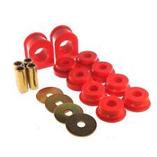 Energy Suspension 4.5186R Sway Bar Bushing Set Bar Dia. 32mm For 04 F250 SD NEW