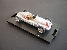 Brumm 1938 Auto Union Typ D Racer