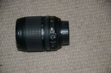 Nikon Lens-digital AF-S Nikkor 18-105 f. 3.5-5.6- NEW Ser. No.: US36500804