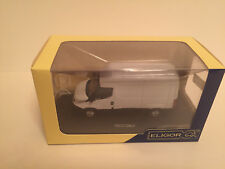 1/43 Iveco Fiat Daily 35-150 Van White 2014 / Eligor