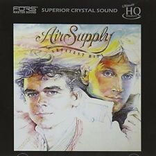 Air Supply - Greatest Hits: UHQCD [New CD] Asia - Import