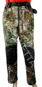 Under Armour UA Men's ColdGear Infrared Scent Control Camo Insulated Pants NEW