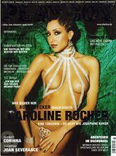 PLAYBOY 2005/03 [März 3/05] * Caroline Rocher * Corinna Poschinger * TOP
