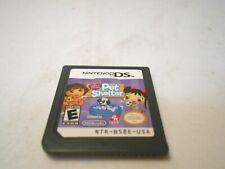 Dora & Kai-lan's Pet Shelter (Nintendo DS) game lite dsi xl 3ds 2ds