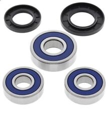 KIT CUSCINETTI RUOTA POSTERIORE REAR WHEEL BEARING YAMAHA XJR1200 EURO 1995-1997