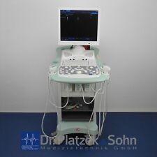 Esaote Mylab 40 Silver Kardio Ultraschall Sonographie