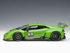 1:18 AUTOART #81529 Lamborghini Huracán GT3 (VERDE MANTIS 4-layer / PEARL VERT )