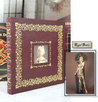 THE DOLL  - Easton Press - GODDU & LAVITT - 🖋SIGNED 1ST ED🖋- SCARCE