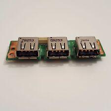 Acer extensa 5220 USB Board con cable 50.4t322.011
