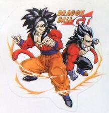 Dragon Ball STICKERS/ADESIVI cm. 5,5 x 5