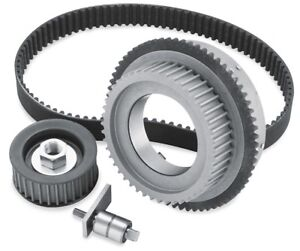 11mm 1 1/2in. Primary Belt Drive with Idler Bearing Belt Drives  47-31 SE-5