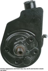 Remanufactured Power Strg Pump With Reservoir Cardone Industries 20-8740