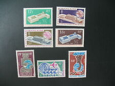 Polynésie  Stamps French Colonies  N° 70 / 71 et 77 à 81 neuf *  C: 98 € à voir