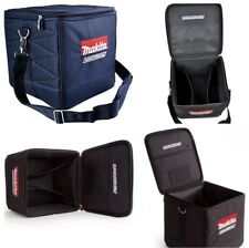 Makita Canvas Carry Case Cube Bag 25 x 25 x 25cm PUT WHAT YOU LIKE IN IT!!