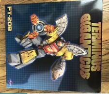 Transformers Fans Toys FT-20B Terminus Giganticus Omega Supreme in Stock