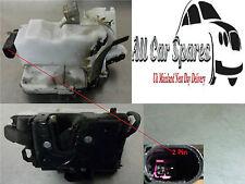Seat Ibiza Mk2 / 6k2 - 5dr - Passenger Rear Central Locking Motor