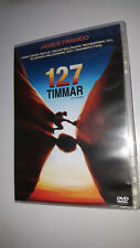 * NEW FILM DVD * 127 HOURS * SCA *