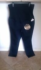 Jade Jeans Maternity Stretched Skinny Jeans Size XL Stretch Pants