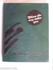 1995 SOUTH HILLS HIGH SCHOOL YEARBOOK WEST COVINA, CALIFORNIA  NEOMEGA