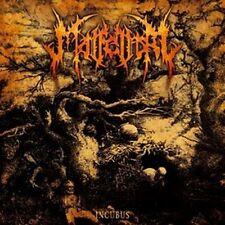 Malfeitor - Incubus CD 2009 digi black metal Italy Agonia