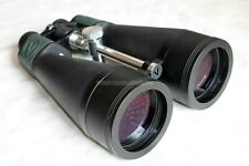 Visionary HD 20x80 binoculars. Used. With lens caps, case and strap. UK stock