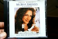 My Best Friends Wedding - CD, VG