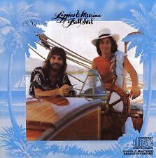 Loggins & Messina - Full Sail [New CD]