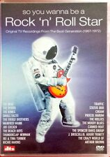 So You Wanna Be a Rock 'n' Roll star Dvd