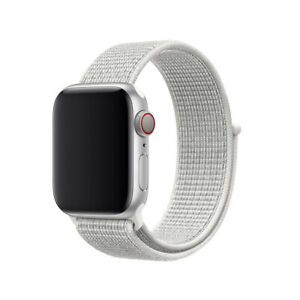 40/44mm iWatch Sport Band Casual Strap Bracelet for Apple Watch Series 6 5 4 SE