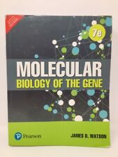 """Pearson: """"Molecular Biology of the Gene 7th edition"""" by James D. Watson 2017"""