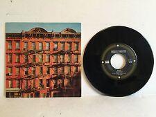 "MODEST MOUSE Broke 7"" VINYL Sub Pop Ugly Cassanova Brock 1996 2nd Single OOP 338"