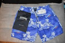 Vilebrequin Tropical theme Swim Shorts