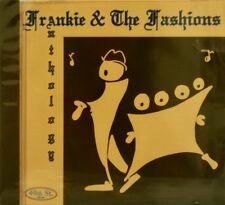 FRANKIE &THE FASHIONS 'Anthology' - 24 Tracks