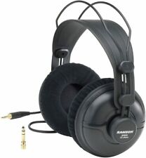 Samson SR950 Professional Studio Reference Headphones -- NEW In Box -- FREE Ship