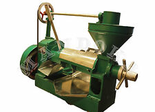 Ölpresse Ölexpeller  Oil press  Seed presse  5.5kW/380V