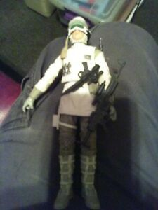 Star Wars Black Series ESB 40th Hoth Rebel Soldier/Trooper LOOSE